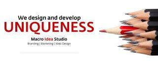Macro Idea Studio